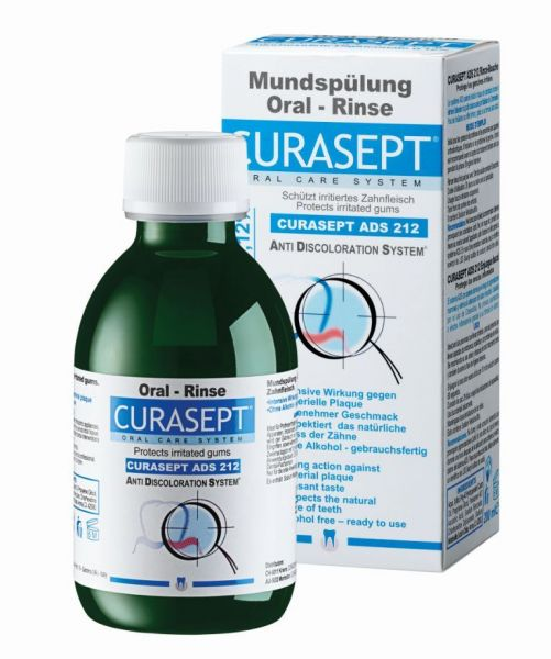 Curaspet ADS 212 200ml