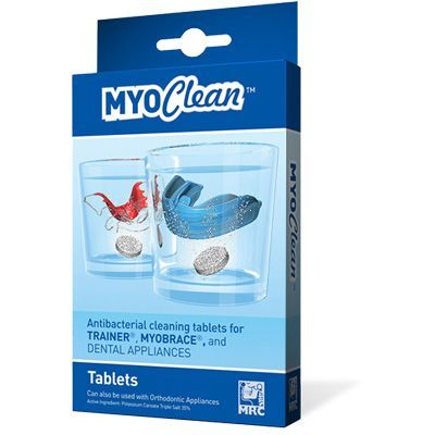 Myo Clean 24 Tabs