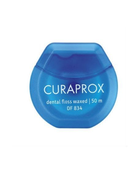 Curaprox Dental Floss Waxed