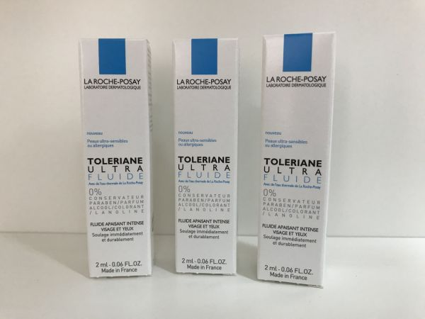 Toleriane Ultra Fluid MINTA 2ml